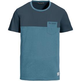 VAUDE Nevis Shirt III Men, steelblue
